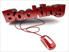 Online -Booking